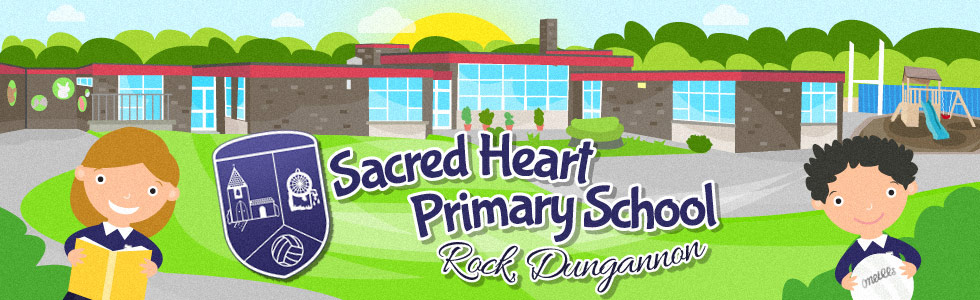 Sacred Heart P.S, Rock, Dungannon
